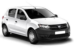 Dacia Sandero Maroc - Voitures Occasion Maroc